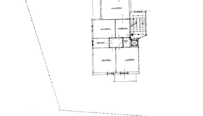 SOLUZIONE RISTRUTTURATA floorplan 1