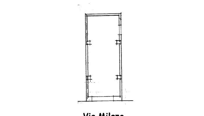 CASA CIVILE ABITAZIONE floorplan 2
