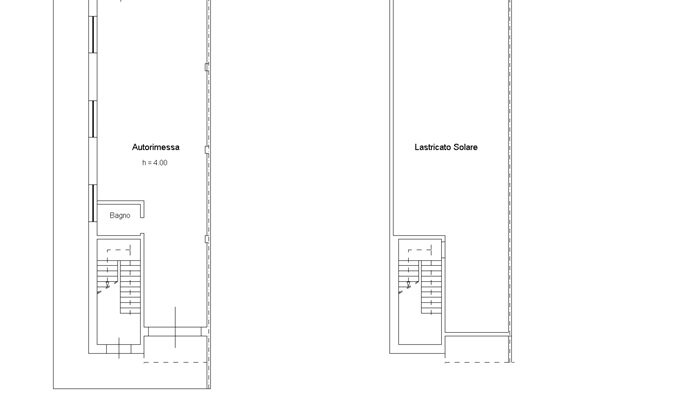 LOCALE ARTIGIANALE floorplan 1