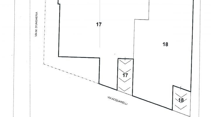 LOCALE ARTIGIANALE UGENTO floorplan 1