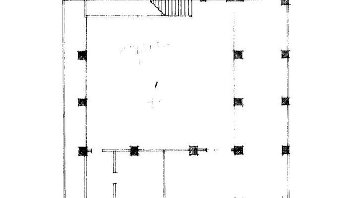 LOCALE ARTIGIANALE ARTIGIANALE floorplan 2