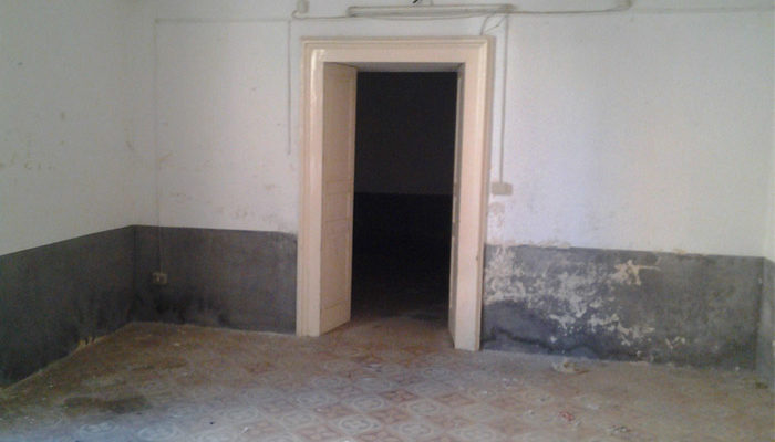 CIVILIE ABITAZIONE MELISSANO  floorplan 6